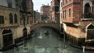ACII Venise Canal