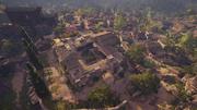 ACOD Sparta - leader house