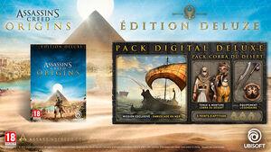 ACOrigins Edition Deluxe
