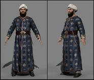 AC Majd Addin Concept