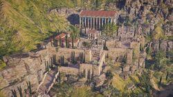 Argolis-AkropolisofArgos