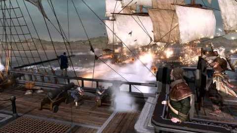 Assassin's Creed 3 - La Tyrannie du Roi Washington - Trailer officiel de Rédemption FR