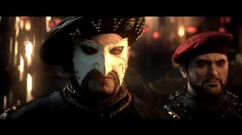 Assassin's Creed II Debüt-Trailer