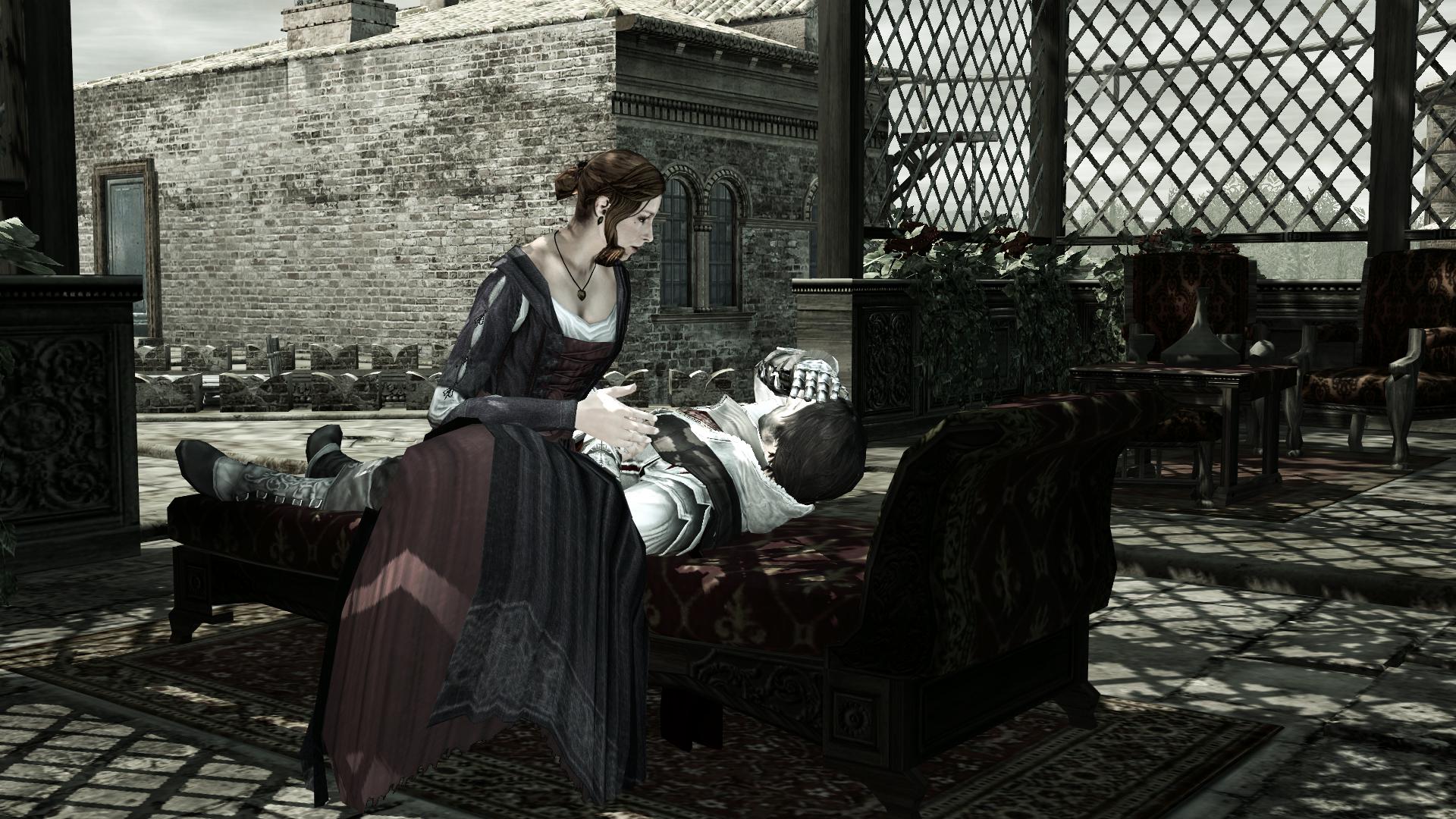 Caterina Sforza: biography 12