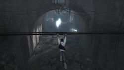 Desmond corsa acrobatica Colosseo 2