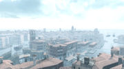 Overview of Venice.