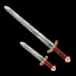 ACRO Épée bâtarde