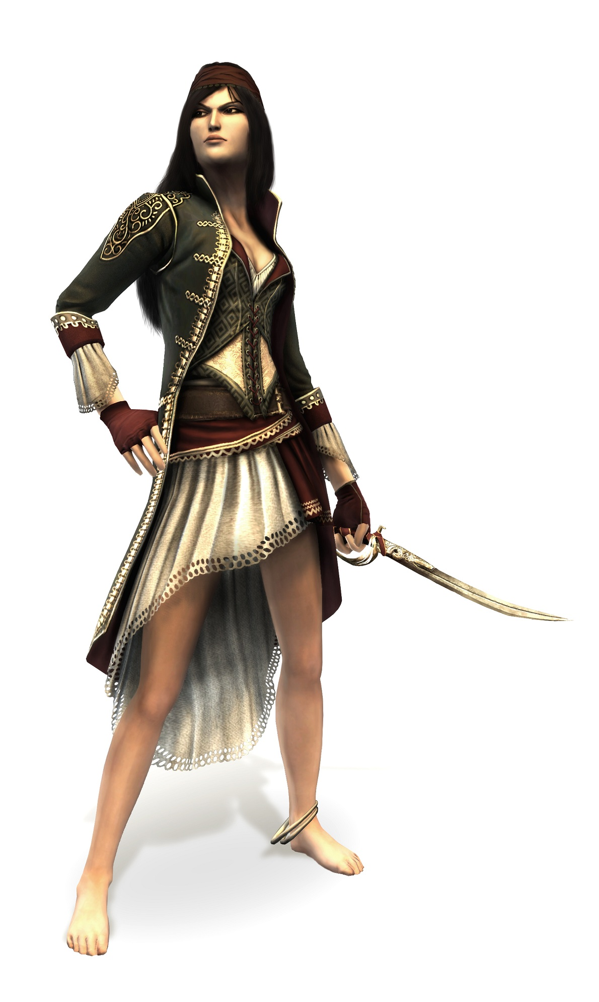 4c03fea488d Corsair   Assassin's Creed Wiki   FANDOM powered by Wikia