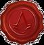 ACS Initiate badge