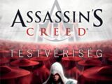 Assassin's Creed: Testvériség (könyv)