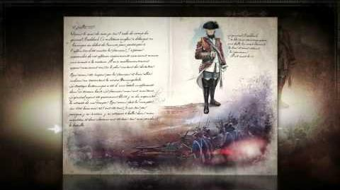 Assassin's Creed 3 - Freedom Edition Trailer