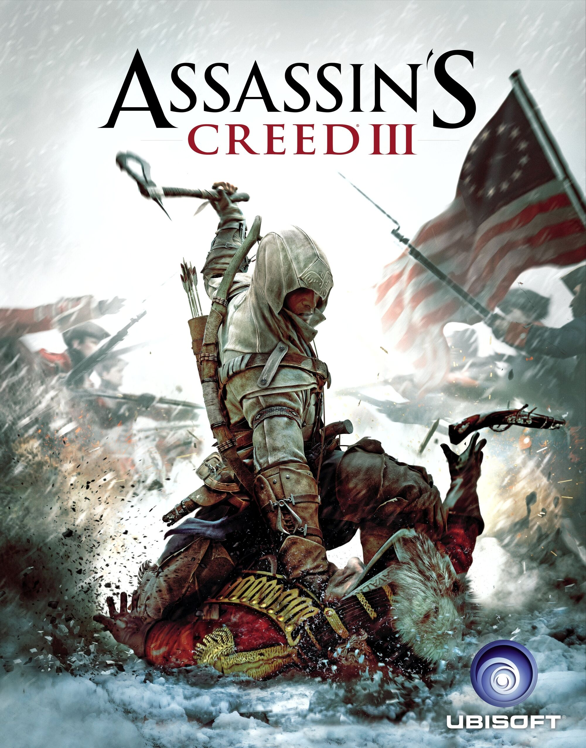 Assassin's Creed III | Assassin's Creed Wiki | FANDOM ...