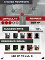 Assassin's Creed Revelations mobile screen 240x320 EN 6