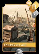 ACR Fishing Village