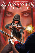 Assassin's Creed 3 (cover 3)