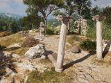 Tomb of Menoikeus