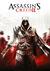 Обложка Assassins Creed 2
