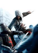 AC1 Wallpaper Altaïr