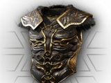 Chestplate of the Fallen