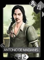 ACR Antonio de Magianis