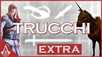 AC Brotherhood - Trucchi (e come sbloccarli) Extra