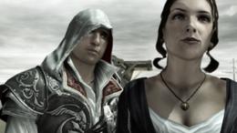 Ezio i Caterina (wspomnienie Tutti a bordo) (by Kubar906)