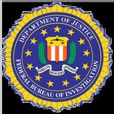 FBI Logo Transparent