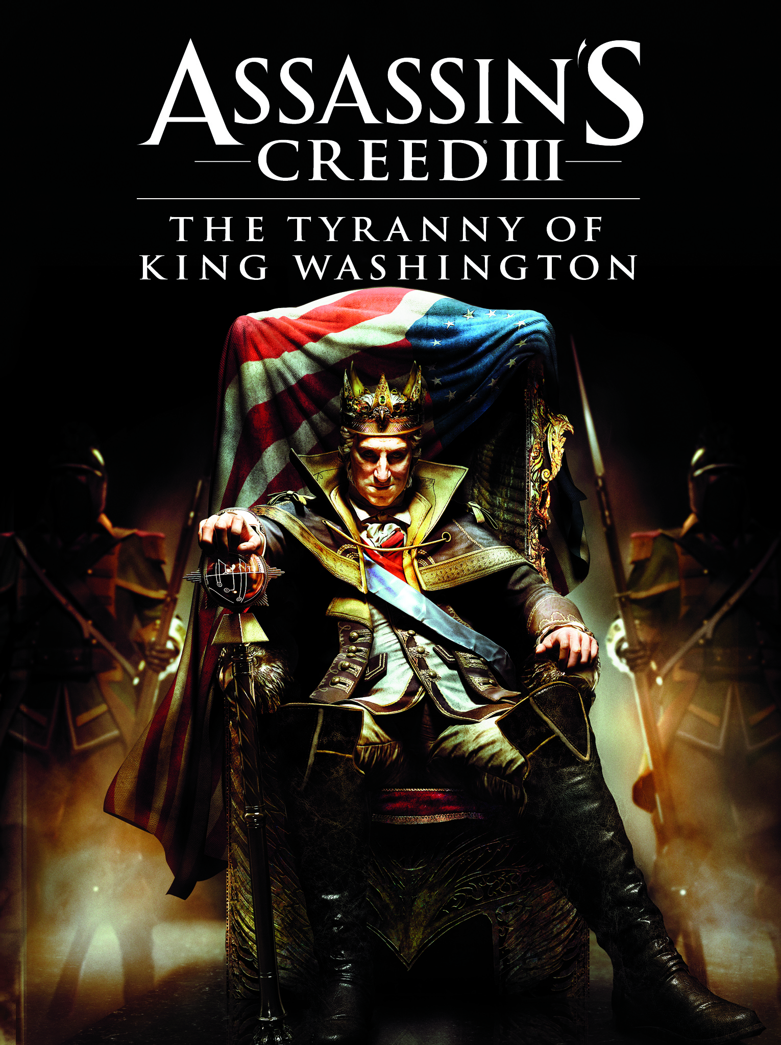 Vendetta: Chronicles of the Lost King