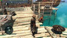 AC4 Fisherman
