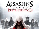Assassin's Creed: Братство крови (мобильная игра)