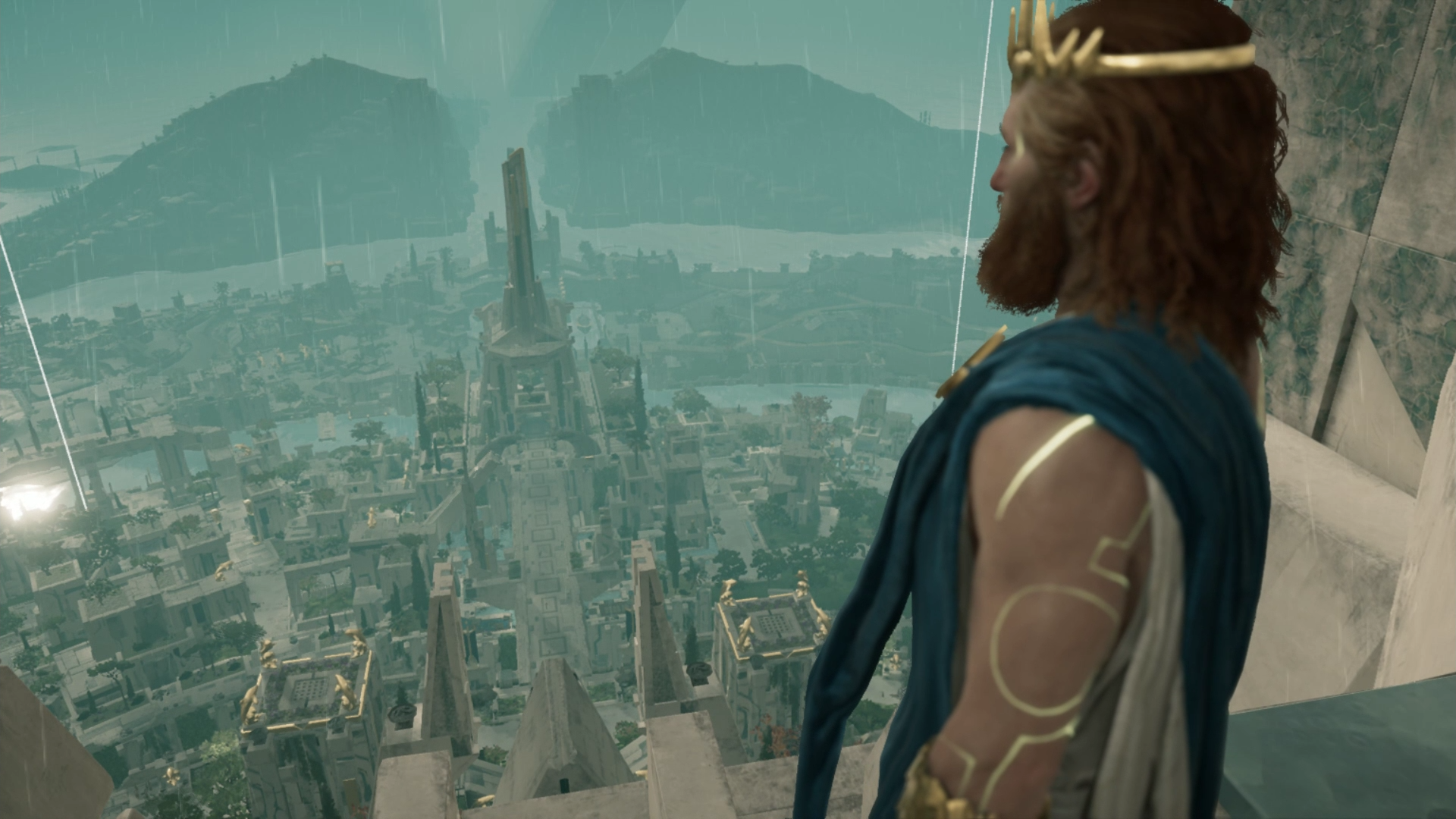 The Fate of Atlantis (memory) | Assassin's Creed Wiki