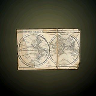 远古地图 – <a href=