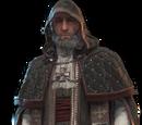 Chrétien Lafrenière
