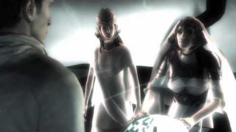 Assassin's Creed Initiates - Desmond's Sacrifice