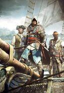 Pirates ACIV