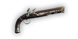 AC3L Dueling Pistol