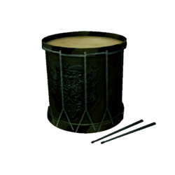 AC4DB - Drum