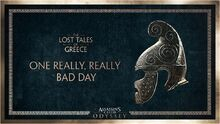 ACOD LTOG One Really Really Bad Day Promo Image