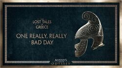ACOD LTOG One Really Really Bad Day Promo Image