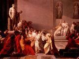 刺杀尤利乌斯·凯撒