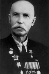 Fjodor Tokarew