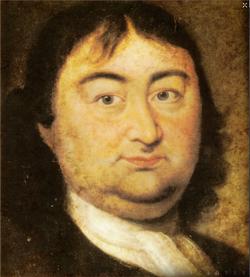 Vitus Béring