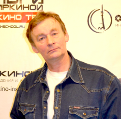 Олег Щербинин