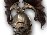 Agamemnon's Helmet