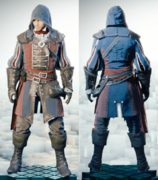 ACU Master Musketeer Outfit