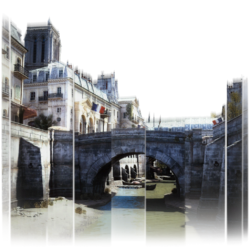ACU Petit Pont BDA