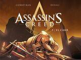 Assassin's Creed 5: El Cakr