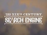 XIXth Century Search Engine