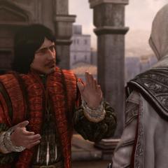 哥白尼解释他的背叛