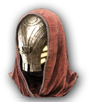 ACOD FoA JoA Isu Commander's Helmet